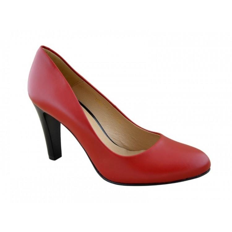 Model: 1053 czerwony