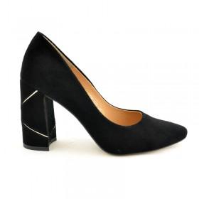 33c12b3f9dd04c Eleganckie skórzane buty damskie eSKa - sklep z obuwiem online