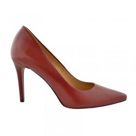 4163be576d347 Eleganckie skórzane buty damskie eSKa - sklep z obuwiem online