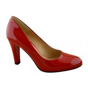Model: 1053 czerwony/lakier