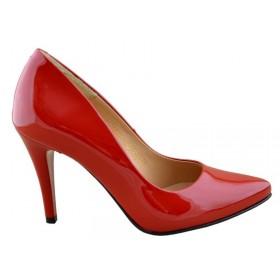 Model: 1021 czerwony lakier