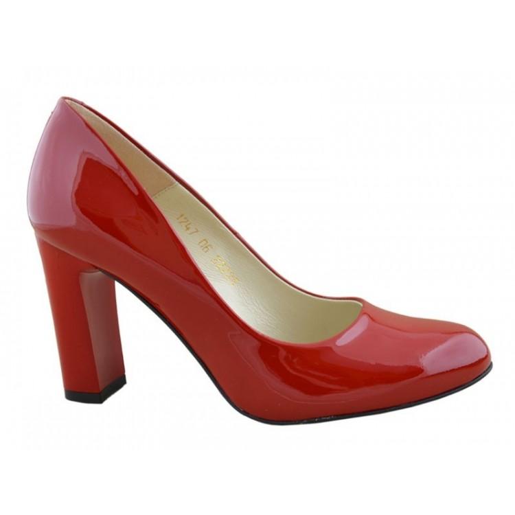 Model: 1247 czerwony lakier