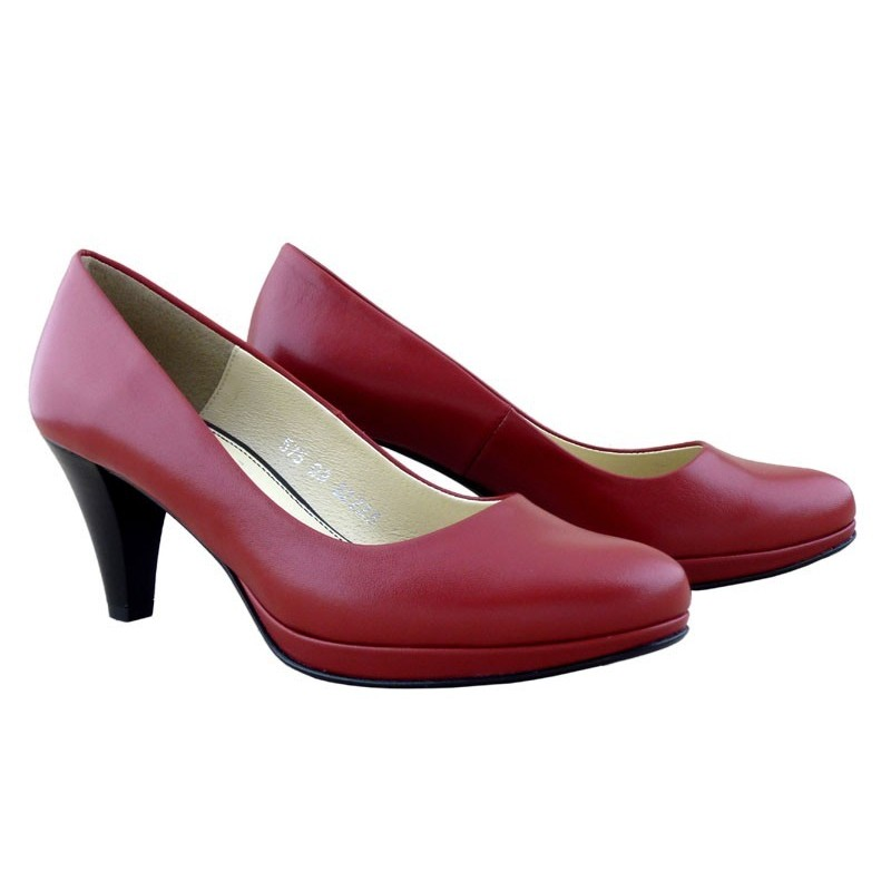 Model: 575 czerwony