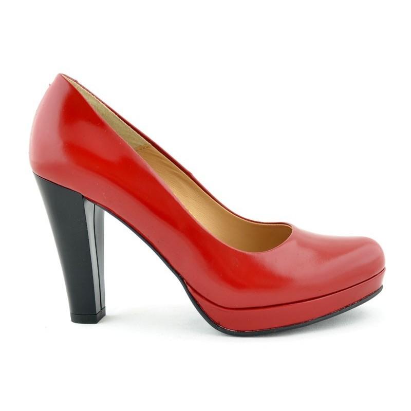 Model: 628 czerwony