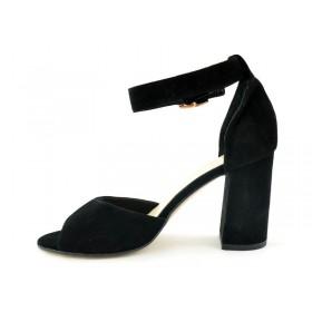Sandals:  1295 115 black